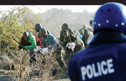 More Marikana shooting victims have since died, others still surprised they survived 2012 massacre - SowetanLIVE