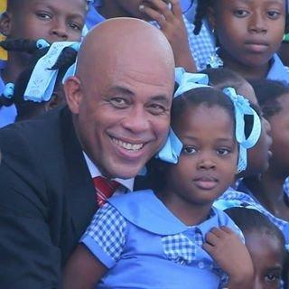 Image result for michel martelly  photos