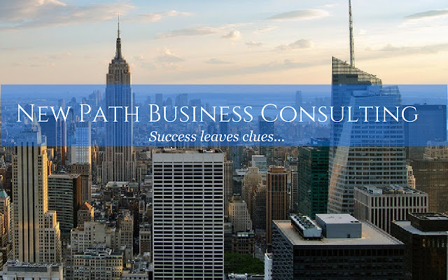 New Path Business Consulting