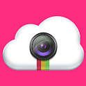 Cloudstaprint icon