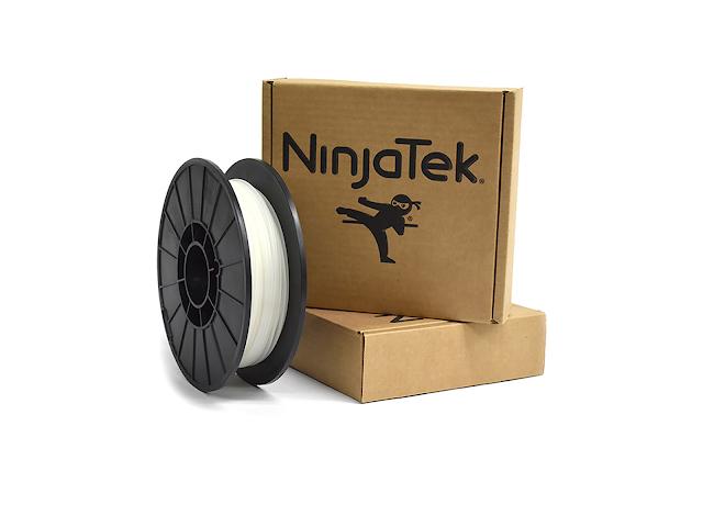 NinjaTek Cheetah Water Semi-Transparent TPU Filament - 2.85mm (0.5kg)