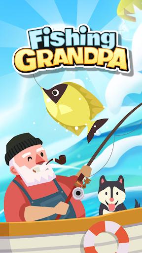 Fishing Grandpa android-1mod screenshots 1