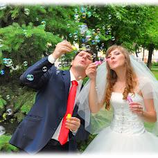 Wedding photographer Evgeniy Zaplavnov (2zhekaru). Photo of 28.01.2016
