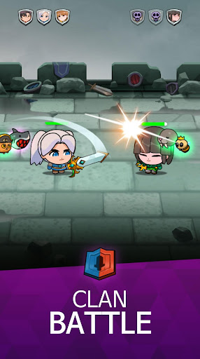 Knight Story android2mod screenshots 8