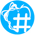 Get Followers and Likes with Top Hashtags icon