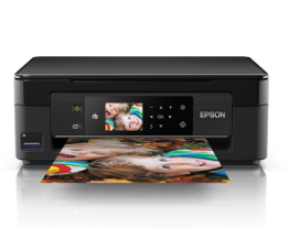 Epson Expression Premium XP-442 drivers Download