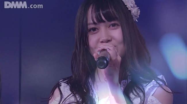 181203 (1080p) AKB48 村山チーム4 「手をつなぎながら」公演 大川莉央 卒業公演