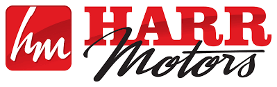 harr motors logo