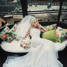 Wedding photographer Roman Zhuk (photozhuk). Photo of 29.10.2015