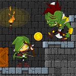 Evil Dungeon: Action 2D platformer icon