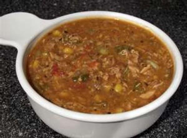 Chicken Brunswick Stew Recipe