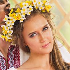 Wedding photographer Evgeniya Gorobec (ameli). Photo of 03.09.2014
