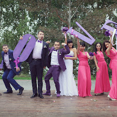 Wedding photographer Nikolay Alonso (alonso). Photo of 18.01.2014