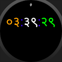 India (Desi) Watch Face