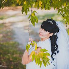 Wedding photographer Tatyana Tatyana (Orlova83). Photo of 12.10.2013