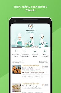 Swiggy Food Order & Delivery 3.22.0