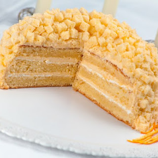 Cake «Honey Mountain»