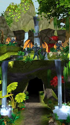 Temple Jungle Run Oz 1.1.5 screenshots 1