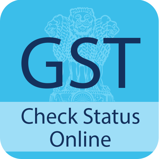 GST Check Status - Track Application