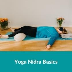 Yoga Nidra Basics