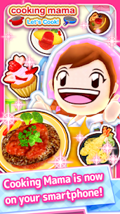 COOKING MAMA Let's Cook mod