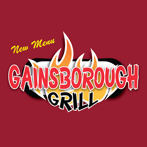 Gainsborough Grill Gainsborough Grill Kebab Pizza Burger