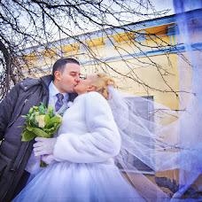 Свадебный фотограф Павел Сбитнев (pavelsb). Фотография от 12.03.2014