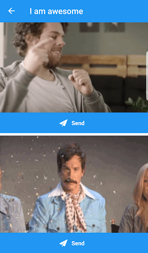 Elite Emoji screenshot 4