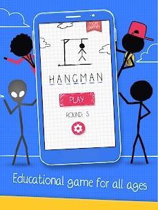 Hangman 4