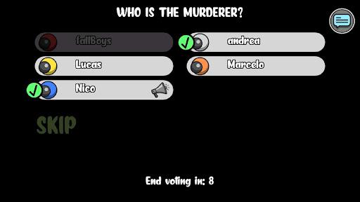 Murder us 1.0.4 screenshots 20