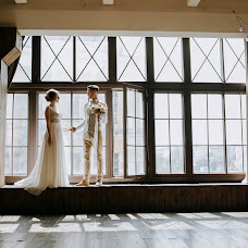 Φωτογράφος γάμων Natalya Prostakova (prostakova). Φωτογραφία: 04.03.2019