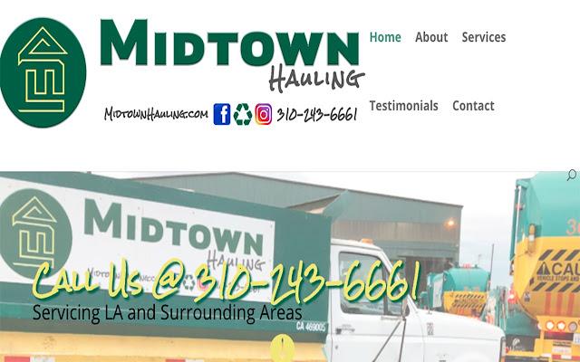 Midtown Hauling