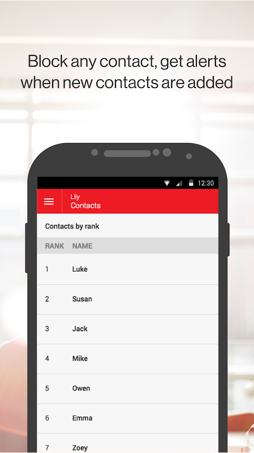 Verizon FamilyBase Android Apps on Google Play
