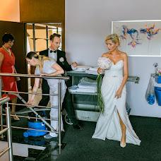 Wedding photographer Piotr Ulanowski (ulanowski). Photo of 21.08.2016