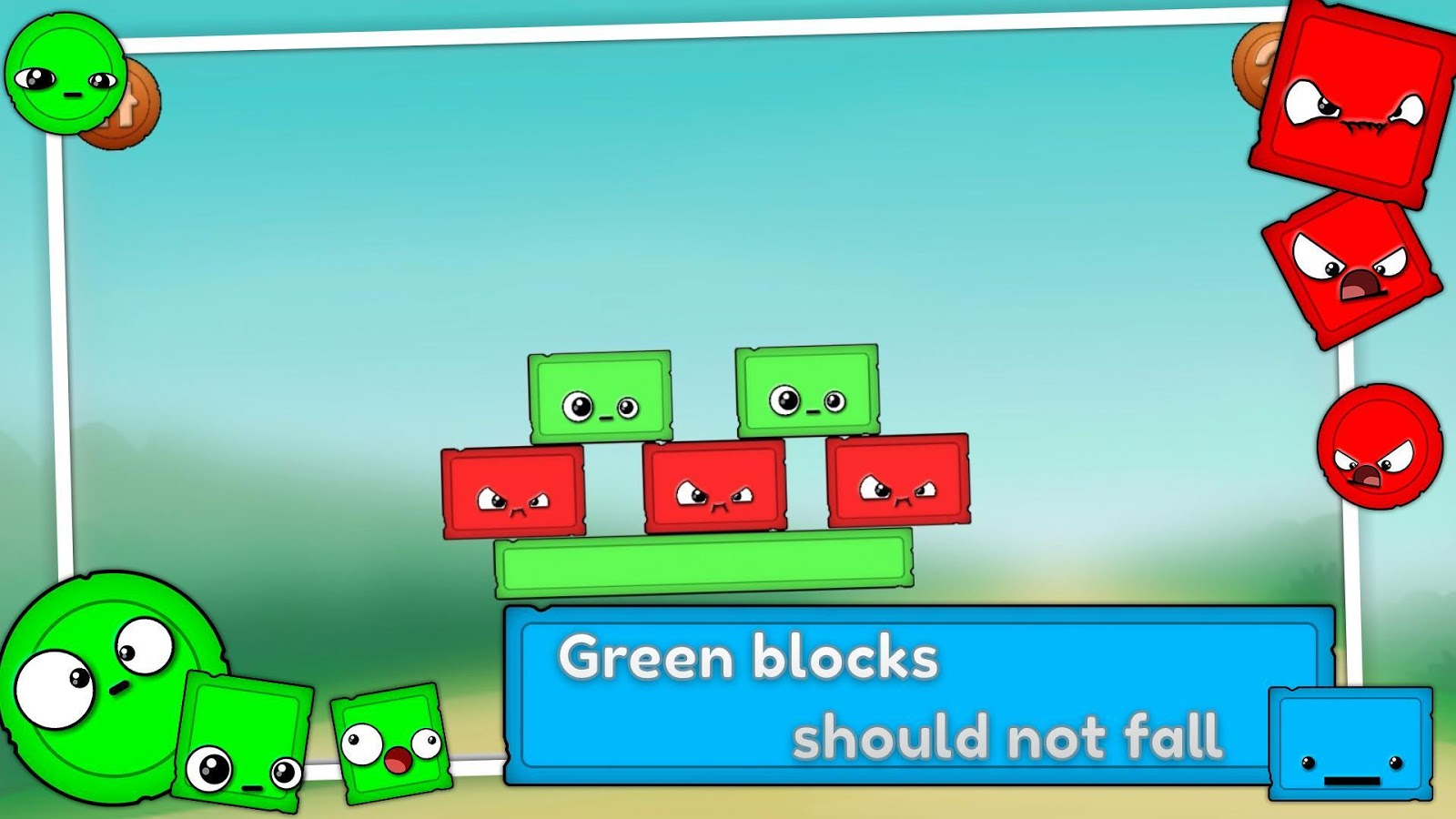 Puzzle Games: Remove Red Block- screenshot