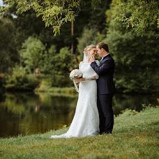 Wedding photographer Roman Kostyuchenko (ramonik). Photo of 27.12.2016