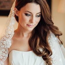 Wedding photographer Katya Nikitina (knikitina). Photo of 10.08.2016