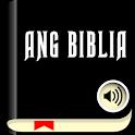Tagalog Bible ( Ang Biblia ) with Audio icon