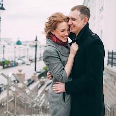 Wedding photographer Kristina Pelevina (pelevina). Photo of 25.12.2018