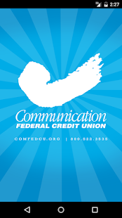 Communication Federal CU- screenshot thumbnail