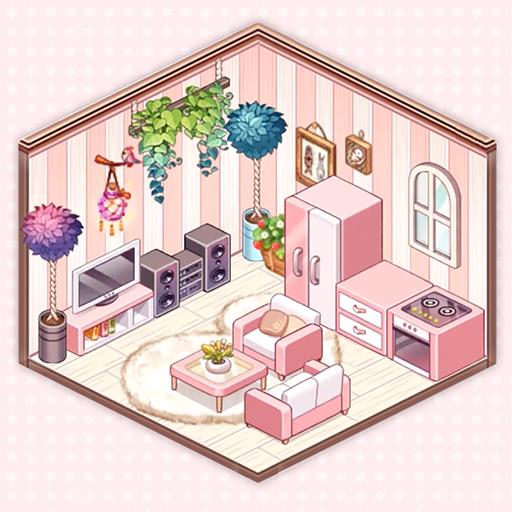 Baixar Kawaii Home Design -  Jogos de Decoração de Casas para Android