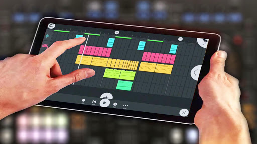 Tutorials for FL Studio Mobile Lesson FLSTUDIO.2019 screenshots 3