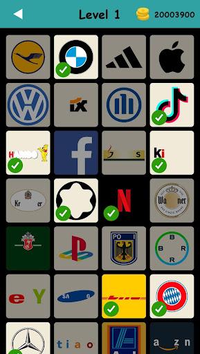 Logo Test screenshot 1