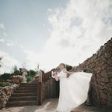 Wedding photographer Marya Sayfulina (MARIA123). Photo of 15.10.2015