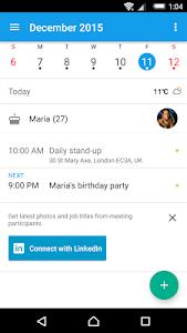 Xperia™ Calendar v20.1.A.1.11