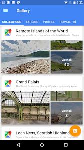 Google Street View v2.0.0.129283773