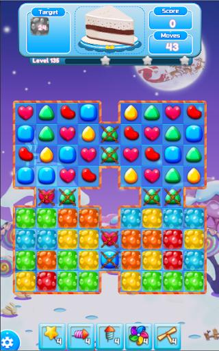 Candy Crazy Sugar 2 apk screenshot 11