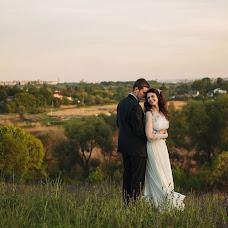 Wedding photographer Yuliya Kucevich (YuliyaKutsevych). Photo of 23.05.2017