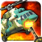 Helicopter Shoot in War icon