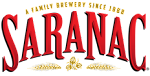 Logo of Saranac Irish Red Ale